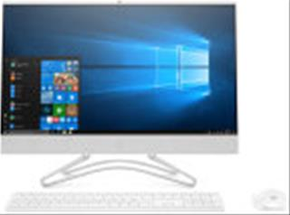 "All in One HP 24-F0084NS i3-9100T 8GB 512GB UHD 4K 23.8"" W10H IP"