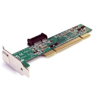 Startech TARJETA ADAPTADORA PCI A PCI EXPRES