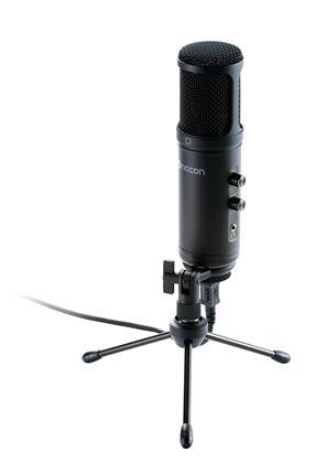 Micrófono con soporte NACON PCST-200MIC