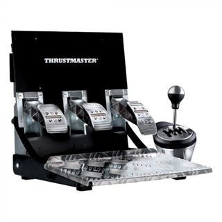 Pedles + Caja de cambios TH8A & T3PA PRO RACE GEAR THRUSTMASTER