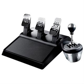 Pedales TH8A & T3PA RACE GEAR THRUSTMASTER