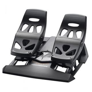 Pedales Thrustmaster T-Flight Rudder Pedals Cableado