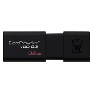 PEN DRIVE 32GB KINGSTON DT100G3 USB3.0