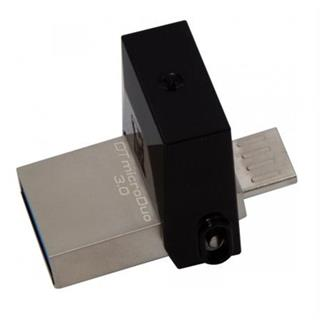 PEN DRIVE 64GB KINGSTON MICRODUO USB-A Micro USB