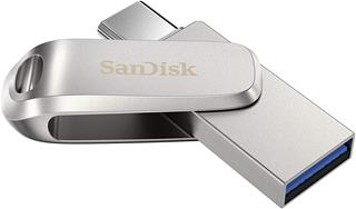 Pendrive Sandisk Ultra Dual Drive Luxe 512GB ...