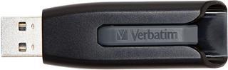 Pendrive Verbatim V3 256GB USB3.0 negro