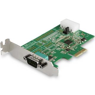 STARTECH 1PORT RS232 SERIAL PORT         PCI ...