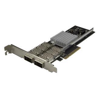 Startech TARJETA PCI EXPRESS NIC QSFP+ 2