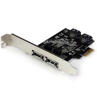 STARTECH TARJETA PCI EXPRESS CONTROLADOR 2 ...