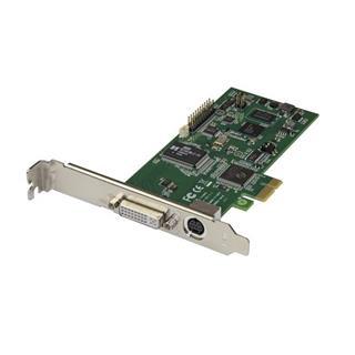 STARTECH TARJETA PCI EXPRESS CAPTURADOR  HDMI VGA ...