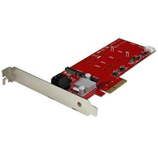 STARTECH TARJETA PCI EXPRESS CONTROLADO 2X SSD ...