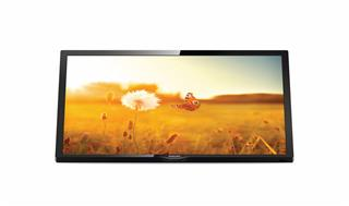 "Televisor Philips 24HFL3014/12 24"" LED HD Hotel ..."