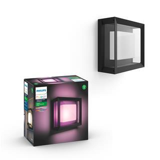 Iluminación inteligente Philips Econic Hue WACA ...