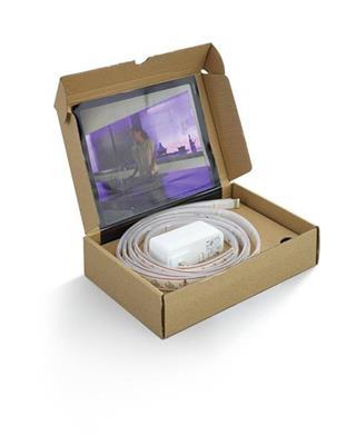 Philips Hue LightStrips Plus - Cinta de extensión 2 m