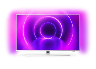 "Televisor PhiliPs  PPI2100 50"" Ultra HD 3840x2160 ..."
