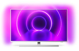 "Televisor Philips PPI2100 43"" LED UHD 4K ..."
