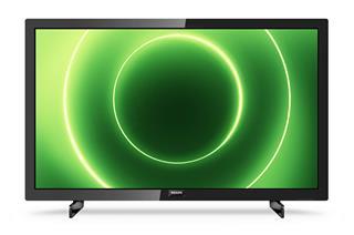 Televisor Philips 24PFS6805 24' LED FullHD Smart TV