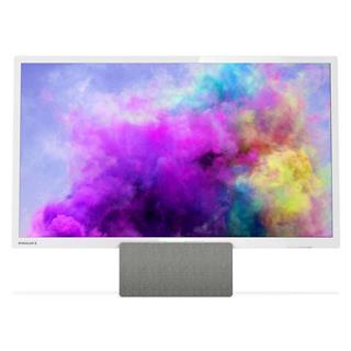 PHILIPS TV 24 FHD VGA SATEL 75X75 WHITE·DESPRECINTADO