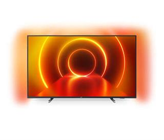 "Televisor PhiliPs  TV 43"" 3840x2160 Ultra  HD 4G ..."