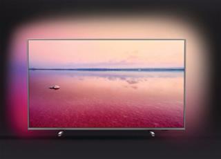 """Televisor Philips 50PUS6753 50"""" LED UHD 4K ..."""