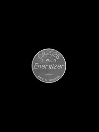 Energizer CR2025 Pila Boton Blister 2 unidades