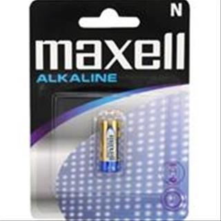 Pila maxell lr1 n 15v alkaline
