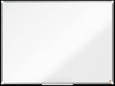 PIZARRA PPLUS MELAMINA 1200X900MM NOBO 1915168