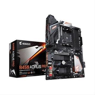 PLACA BASE  GIGABYTE B450 AORUS PRO  AM4