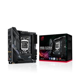 Placa base Asus ROG Strix H470-I gaming
