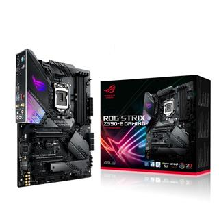 PLACA ASUS ROG STRIX Z390-E GAMING Gen8/9