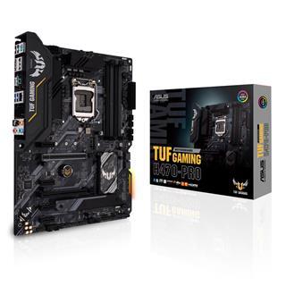 Placa base Asus TUF Gaming H470-PRO