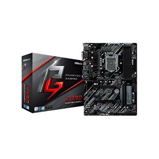 PLACA BASE ASROCK 1151-9G B365 PHANTOM GAMING 4 gen8-9