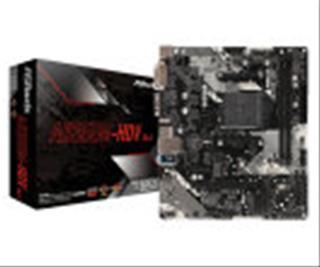 PLACA BASE ASROCK AB350M-HDV R4.0 AM4 ATX 4XDDR4