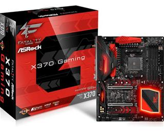 PLACA BASE ASROCK AM4 X370 PROFESSIONAL GAMING·DESPRECINTADO