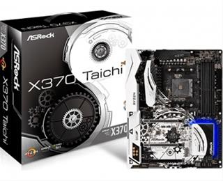 Placa base ASROCK X370 TAICHI Socket AM4 DDR4
