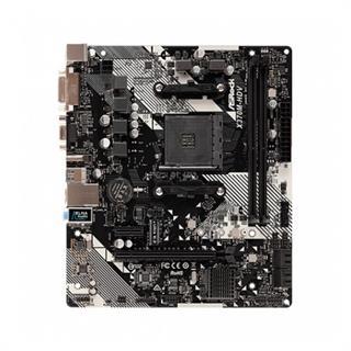 Placa base Asrock X370M-HDV R4.0 AM4