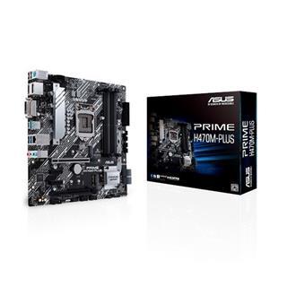 PLACA I3/I5/I7 ASUS H410M-K PRIME DDR4  SOCKET ...