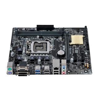 Placa base ASUS COMPUTER H110M-K H110 MATX Socket ...