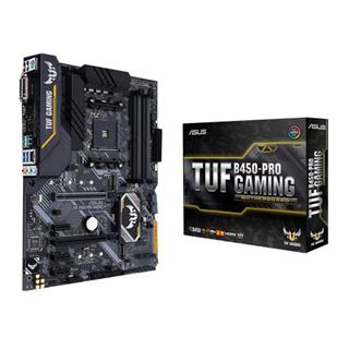 Placa Base ASUS COMPUTER TUF B450-PRO GAMING Soket-AM4 B450    A