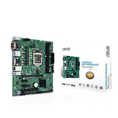Placa base Asus Pro H510M-C/CSM 1200