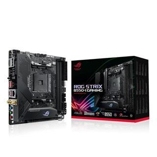 Placa base Asus ROG Strix B550-I gaming AM4