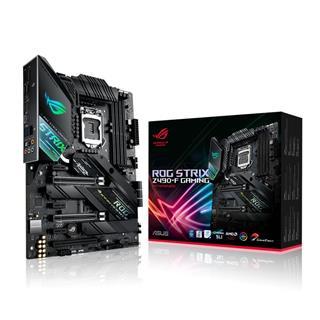 Placa base Asus Rog Strix Z490-F gaming