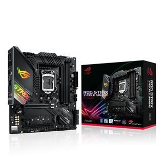 Placa base Asus ROG Strix Z490-G gaming