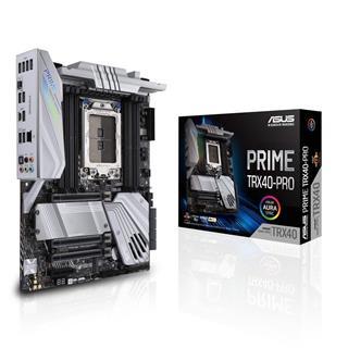 Placa base Asus TRX4 Prime TRX40-Pro