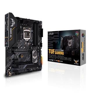 Placa base Asus TUF gaming H470-PRO (WI-FI)