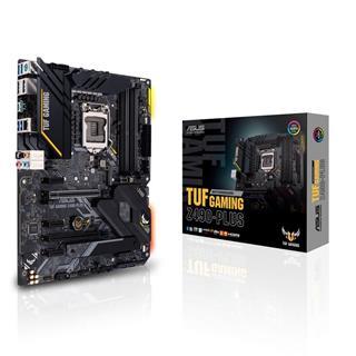 Placa base Asus TUF gaming Z490-PLUS 1200