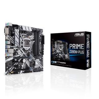 Placa Base ASUSTEK COMPUTER PRIME Z390M-PLUS ...