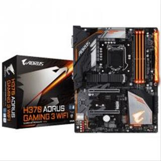 PLACA BASE GIGABYTE 1151-8G H370 AORUS GAMING 3 WIFI Gen8/9