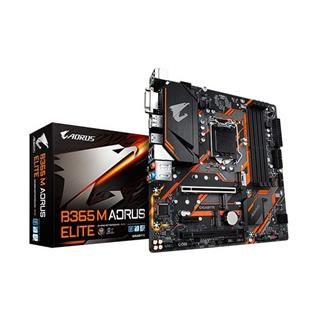 PLACA BASE GIGABYTE 1151 B365M AORUS ELITE