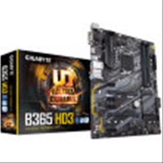 PLACA BASE GIGABYTE B365 HD3 1151 ATX 4XDDR4